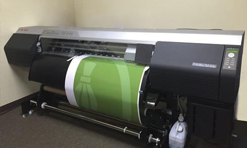 Affordable vinyl sign and banner printing