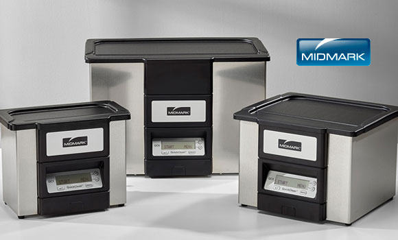 Midmark Announces Cash Rebates for Sterilizers and Ultrasonic Cleaners